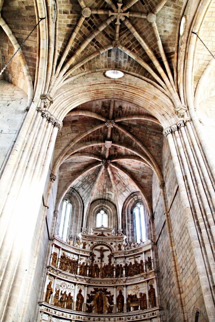História/Sé Catedral de Guarda.........