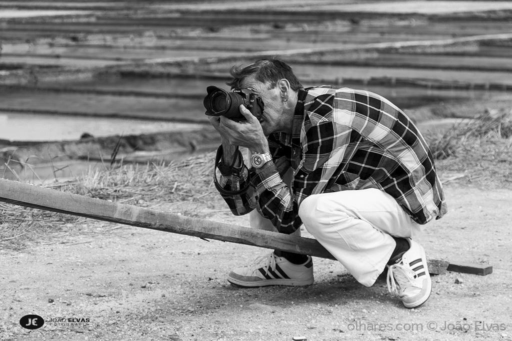 Fotojornalismo/O Fotógrafo