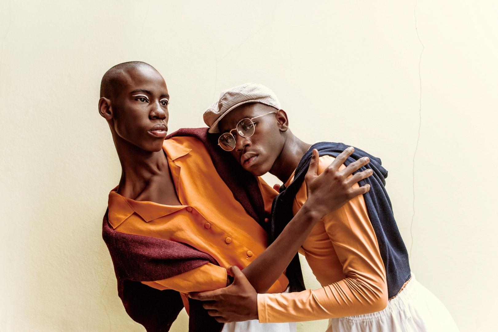 Moda/Irmãos