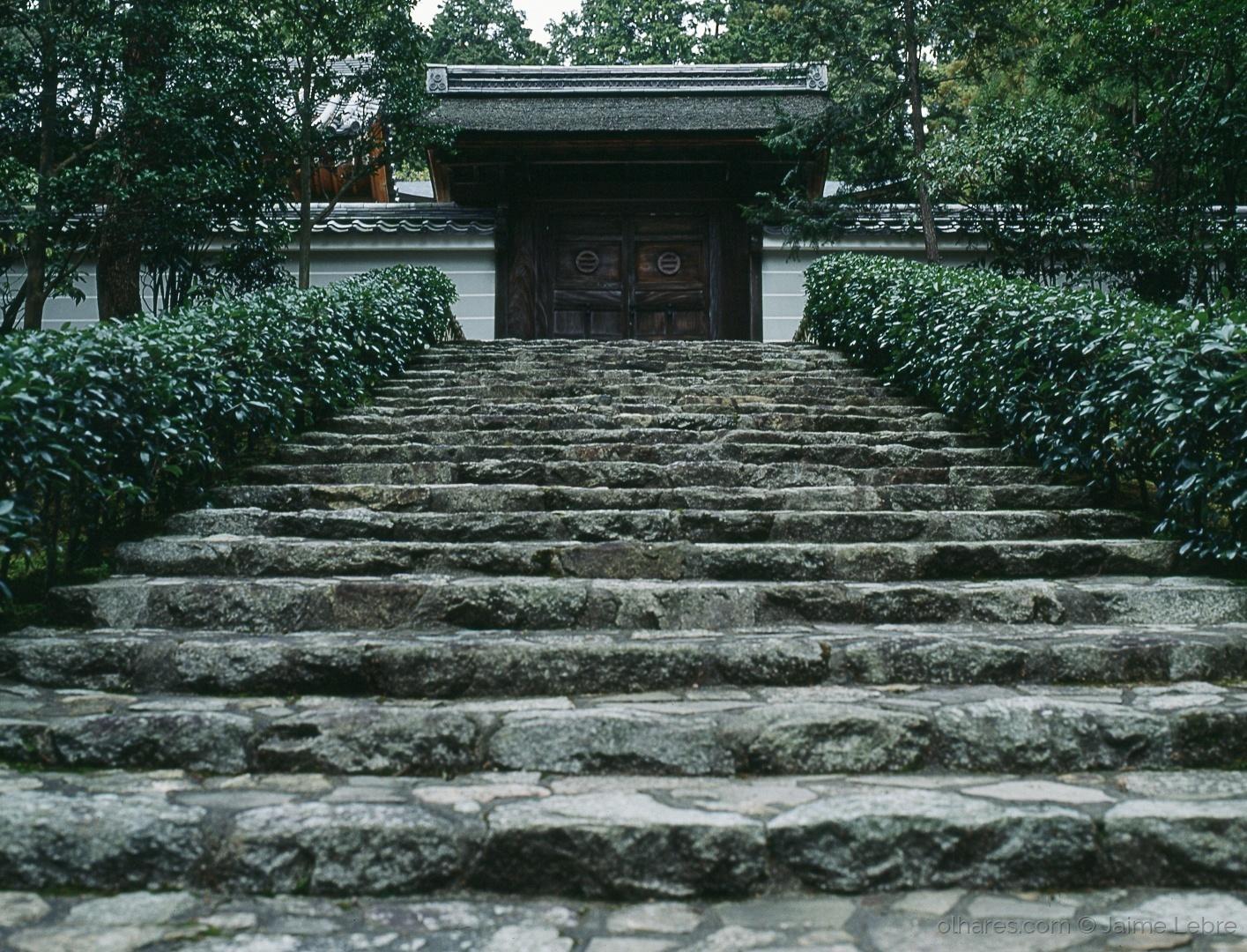 Outros/Caminhos de Quioto (3)