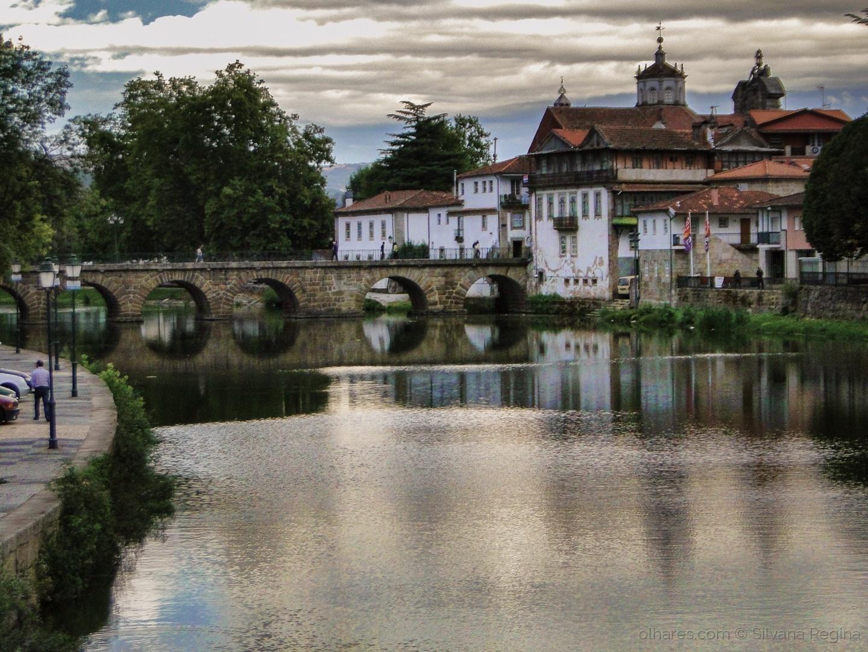 Paisagem Urbana/Ponte de Trajano