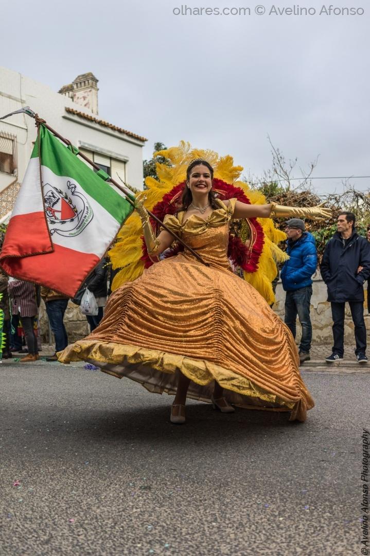 Fotojornalismo/Desfile