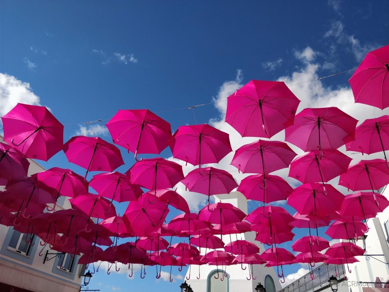 Outros/Chuva de guardas-chuva.