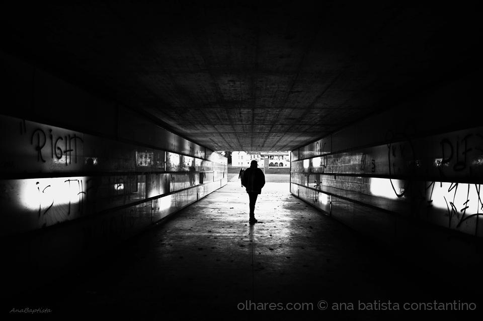 Gentes e Locais/A luz é o caminho