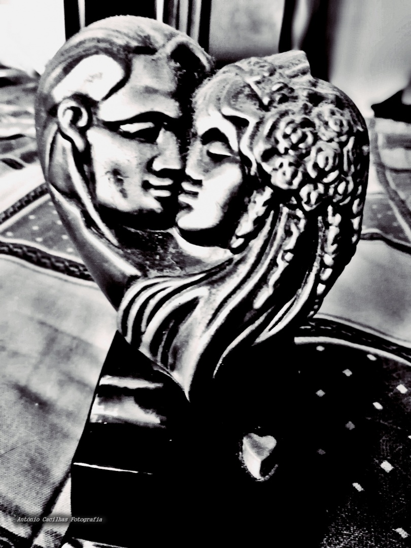Outros/Não só hoje mas sempre o amor esteja no Ar
