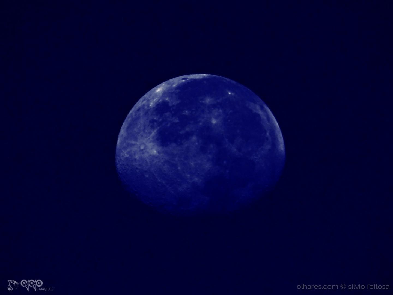 Arte Digital/Lua azul