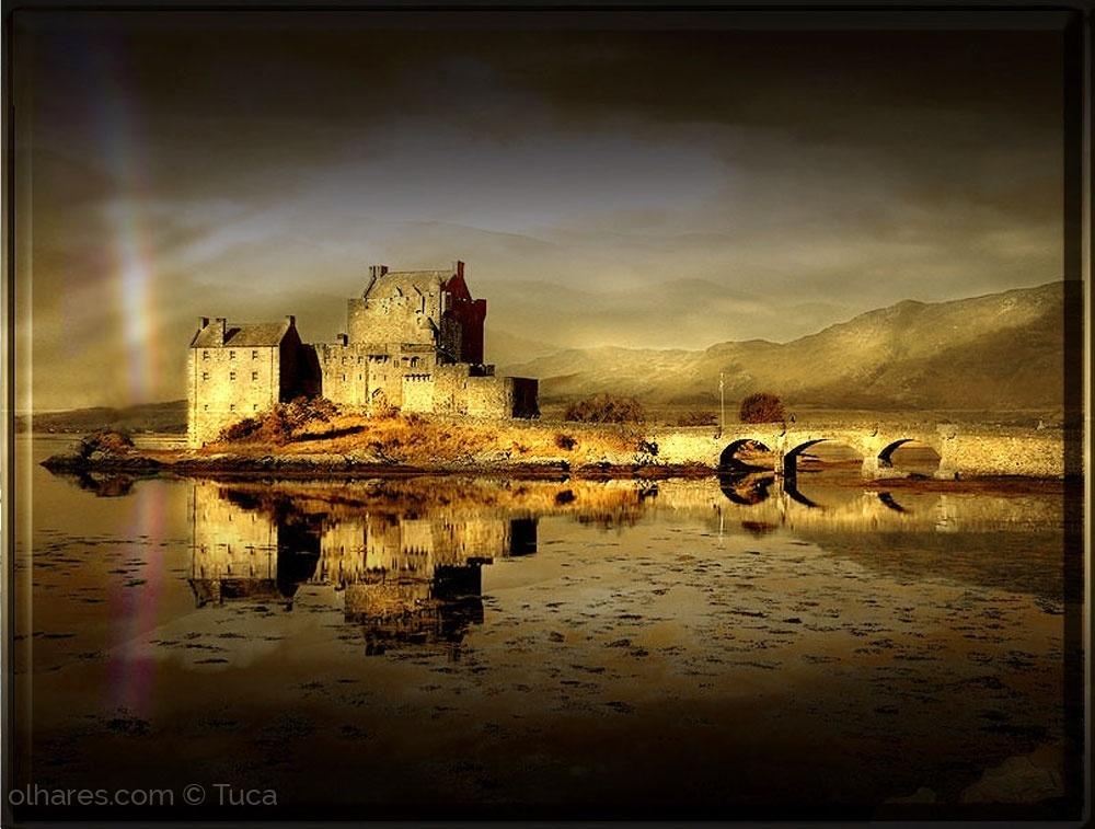 História/Highlander Castle