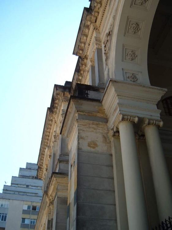 Outros/Edifício Ramos de Azevedo