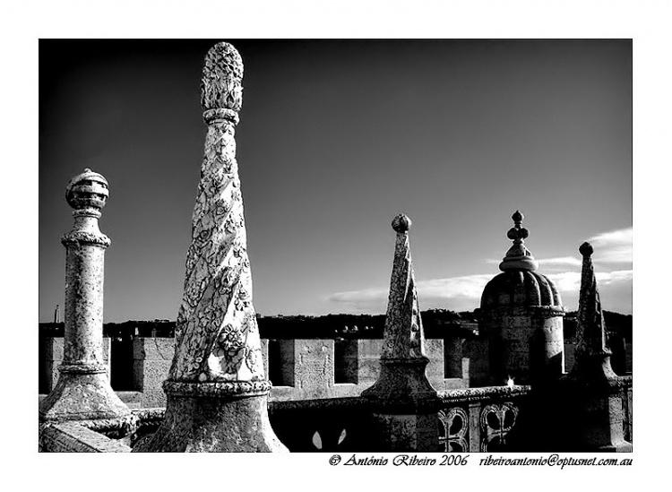 História/Torre de Belém