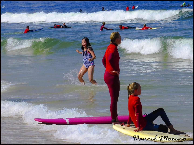 Desporto e Ação/Surf em Espinho