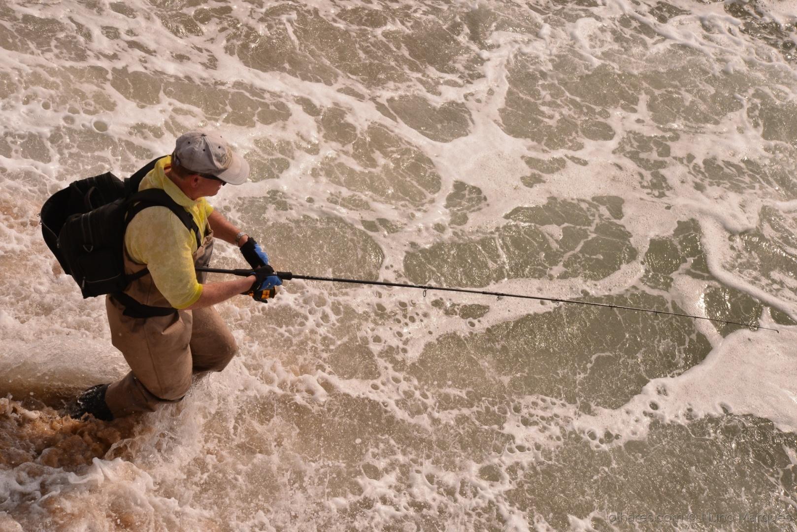 Desporto e Ação/Pesca desportiva