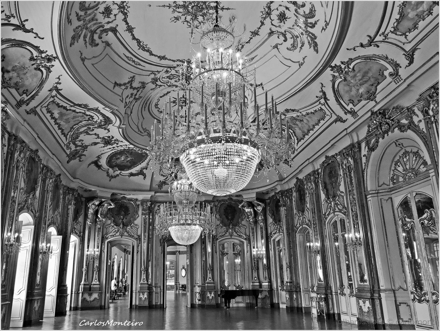História/Palácio Nacional de Queluz