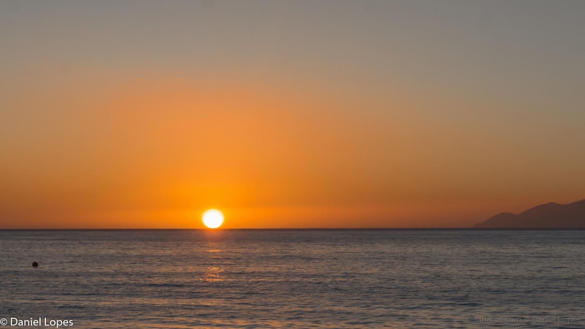 Paisagem Natural/No ship in the horizon