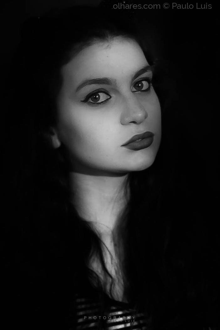 Retratos/Marta
