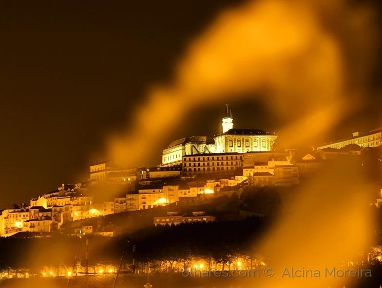 Paisagem Urbana/Because I love Coimbra