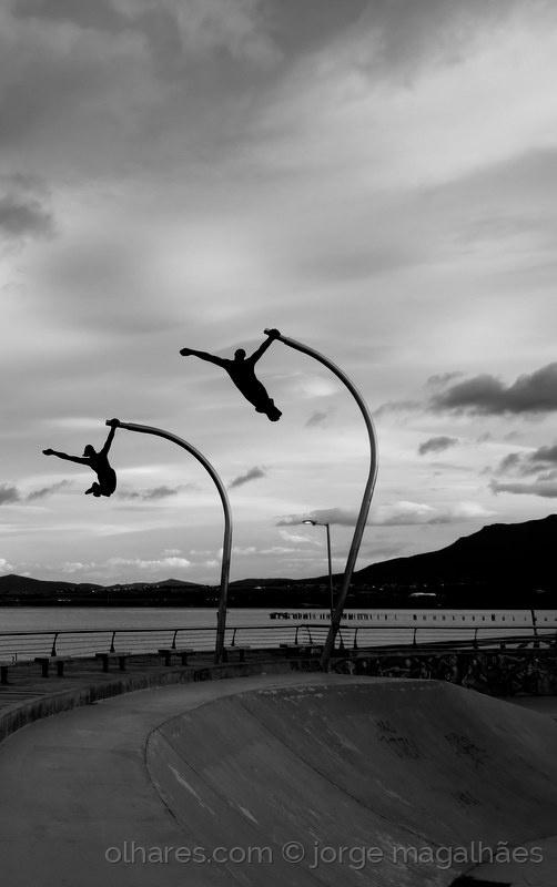 Fotojornalismo/...Ao vento  (ler)