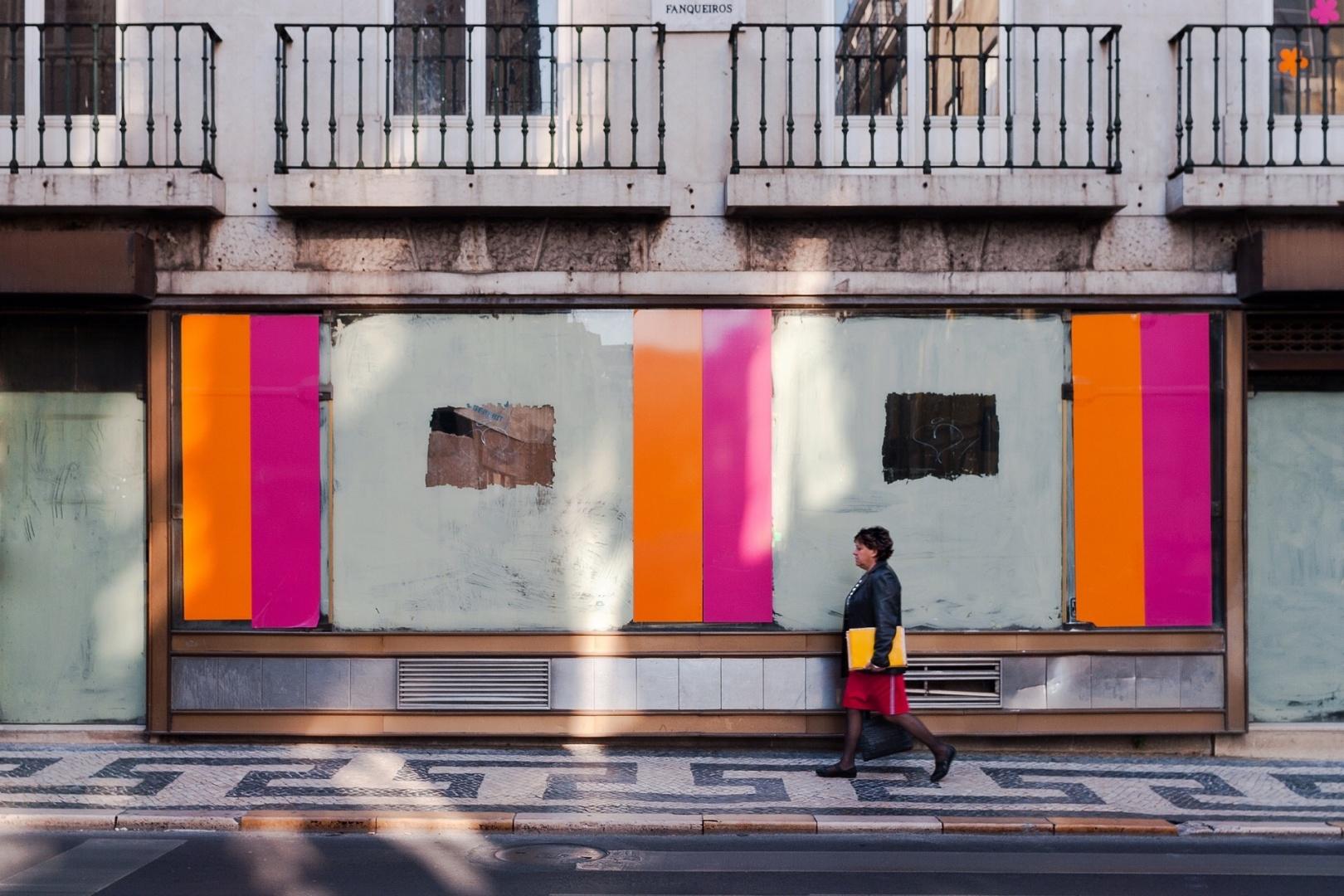 Paisagem Urbana/Sincronicidade (ler)