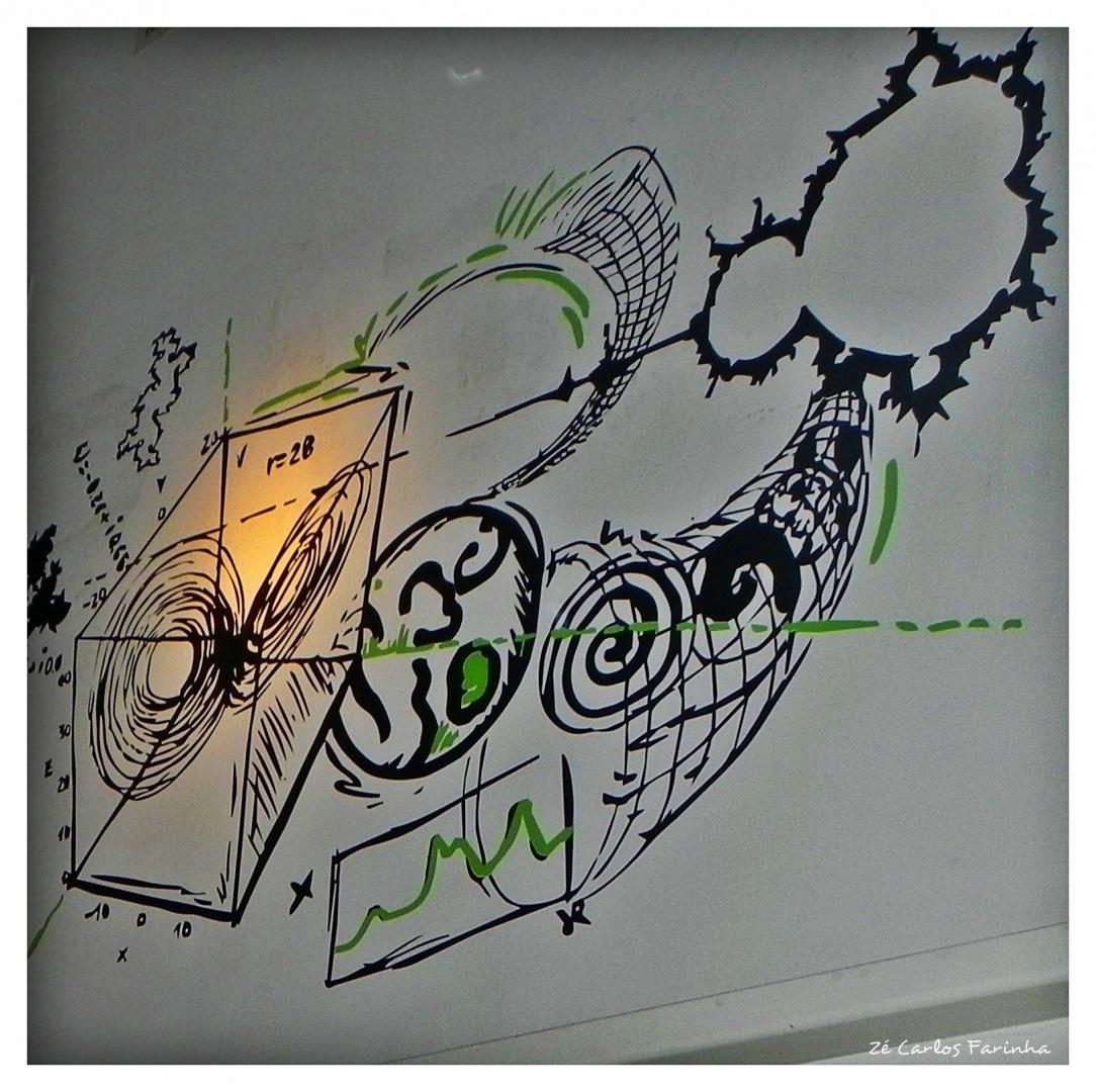 Abstrato/Sistemas bué de complexos