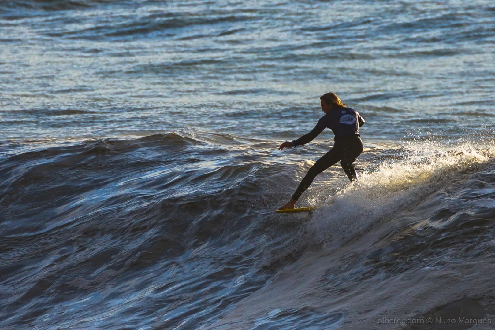 Desporto e Ação/Walking on a long  board