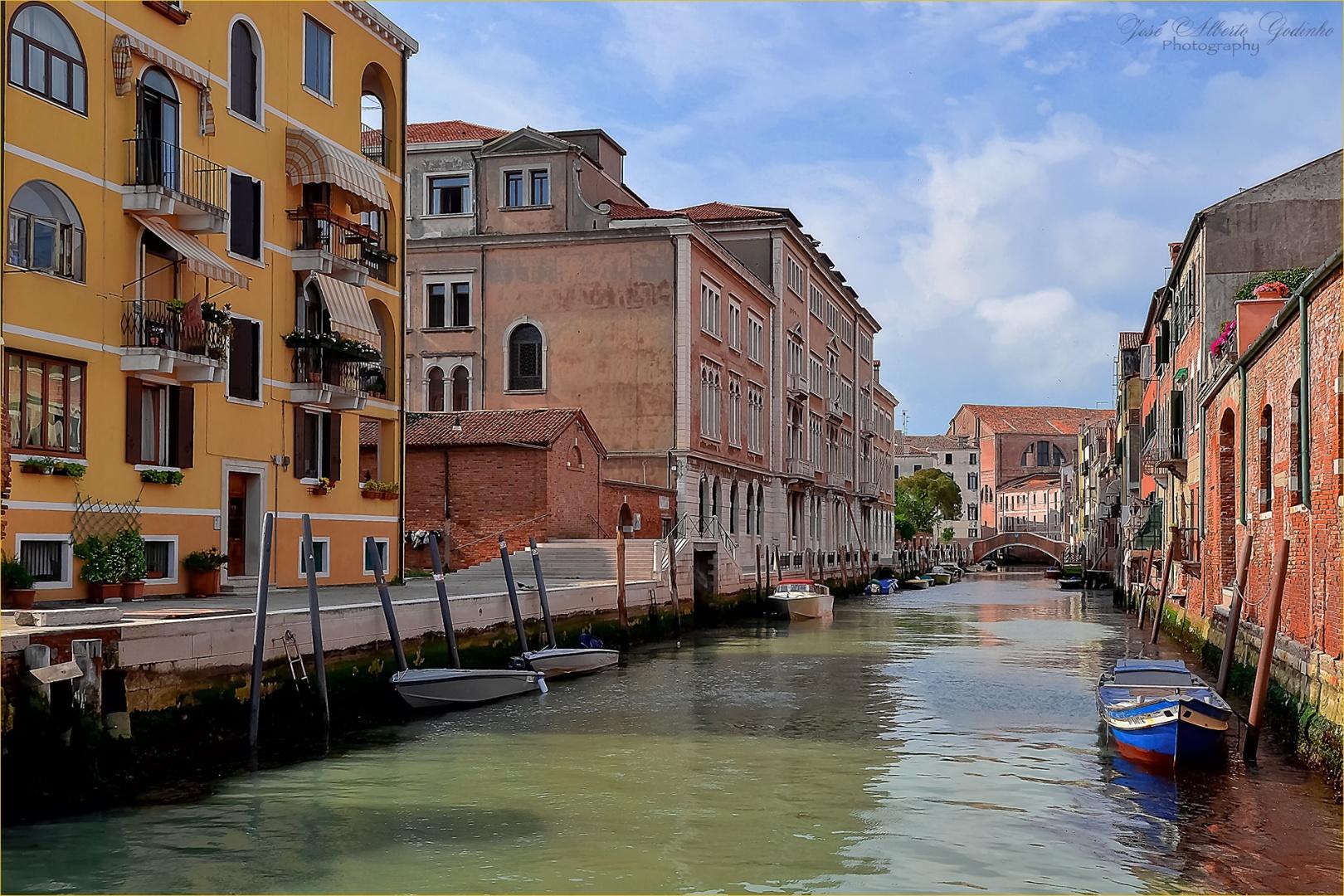 Gentes e Locais/Veneza
