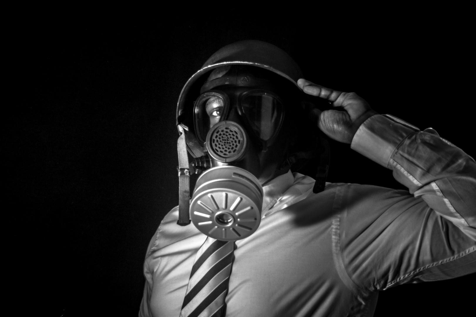 Retratos/Toxic Boy
