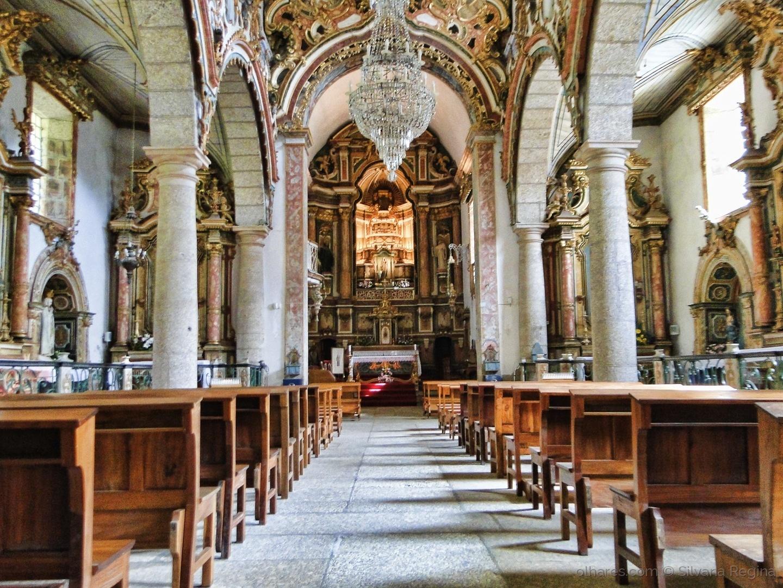 História/Santuário de Nossa Senhora da Abadia