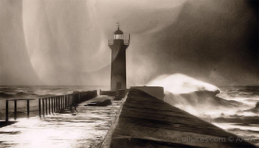 Arte Digital/into the storm ... para audófilos
