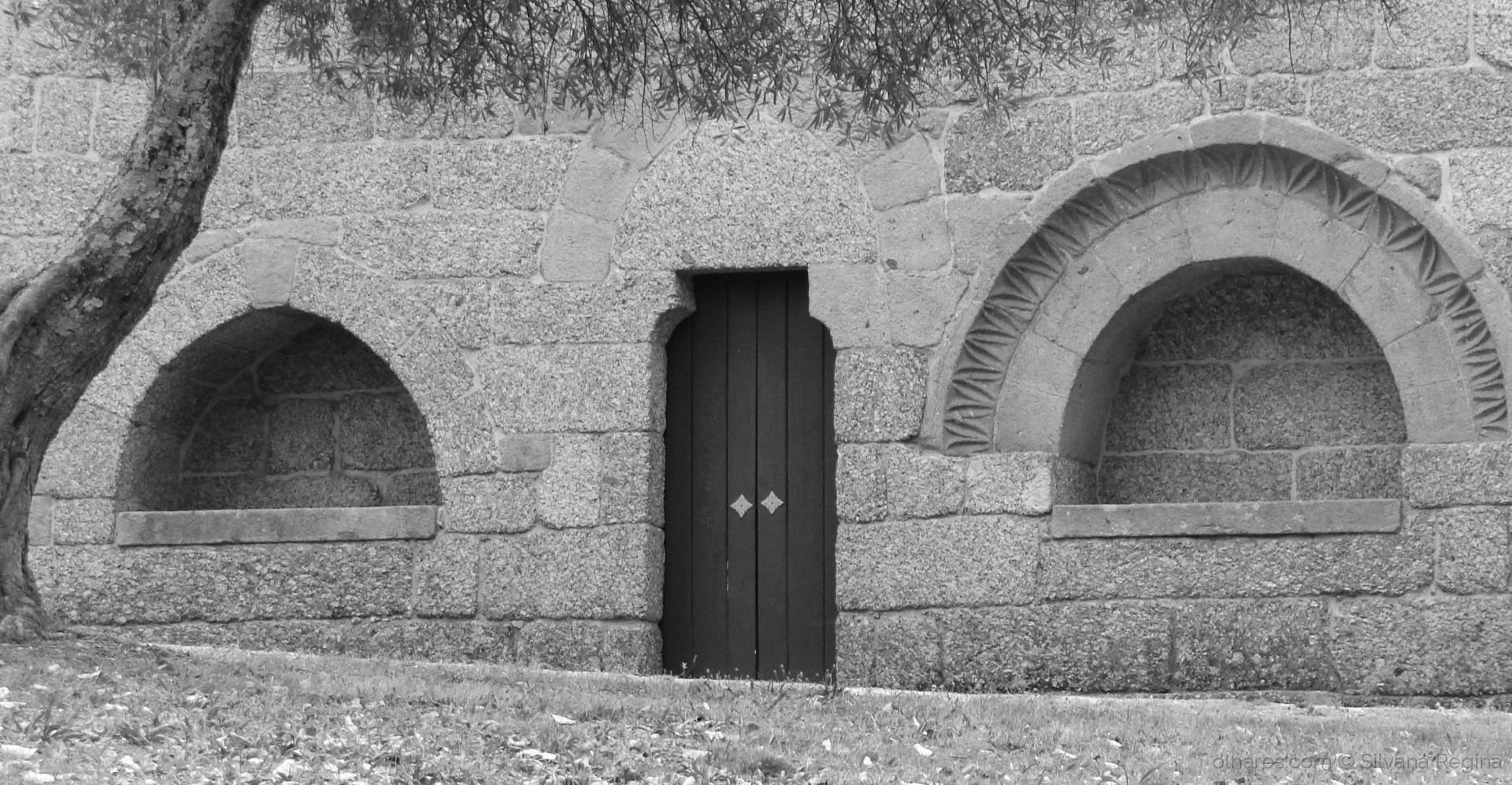 História/S. Miguel do Castelo