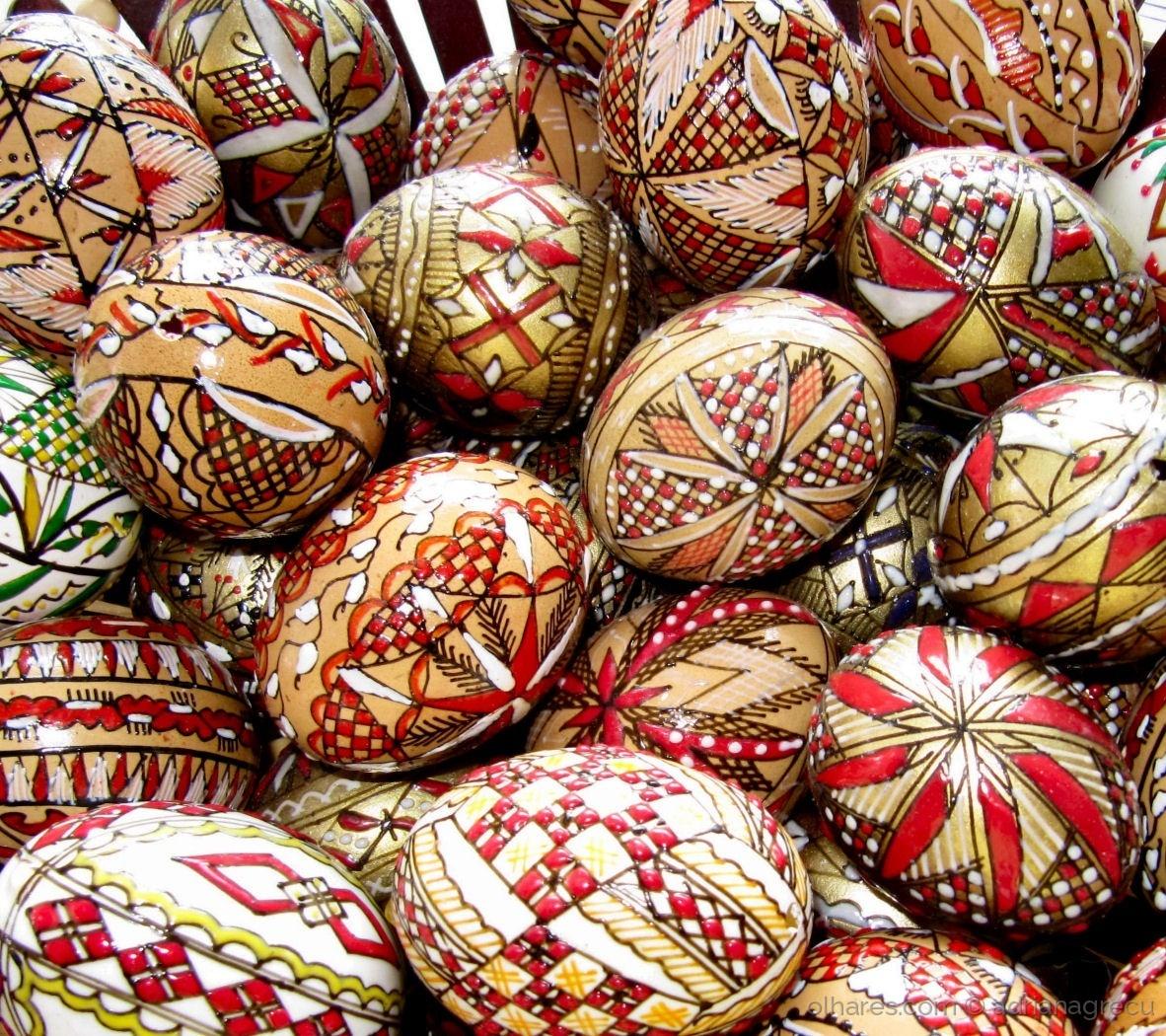 Outros/Boa Páscoa !