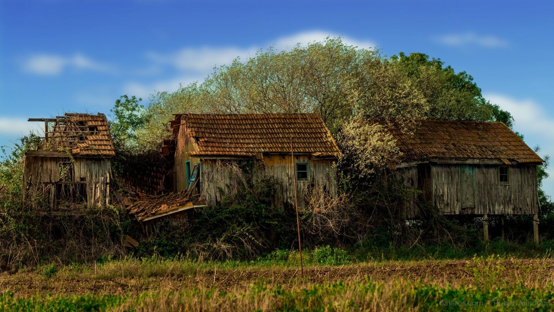 História/Old houses