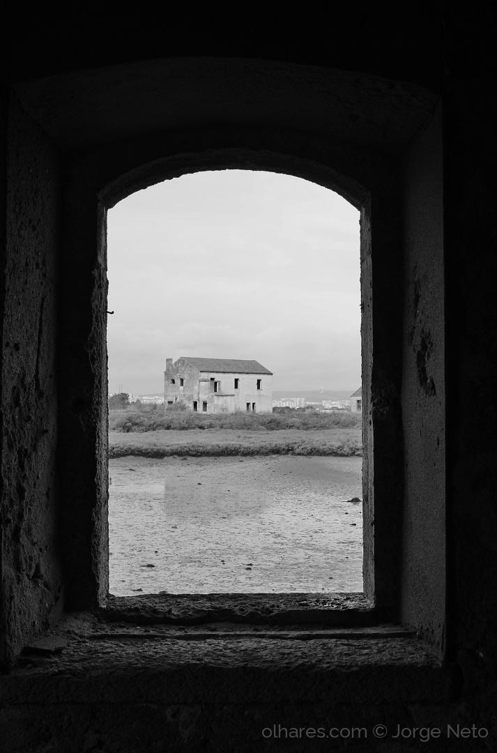 Fotojornalismo/A Casa do Outro Lado