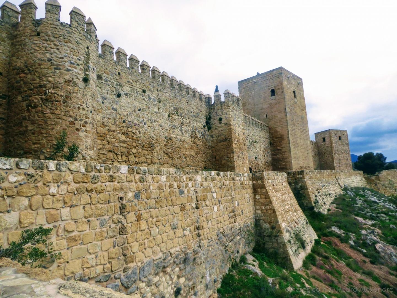 História/Castelo de Antequera