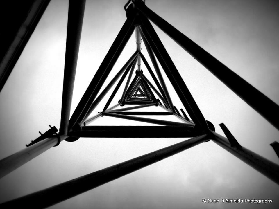 Abstrato/Try Angle (P/B)