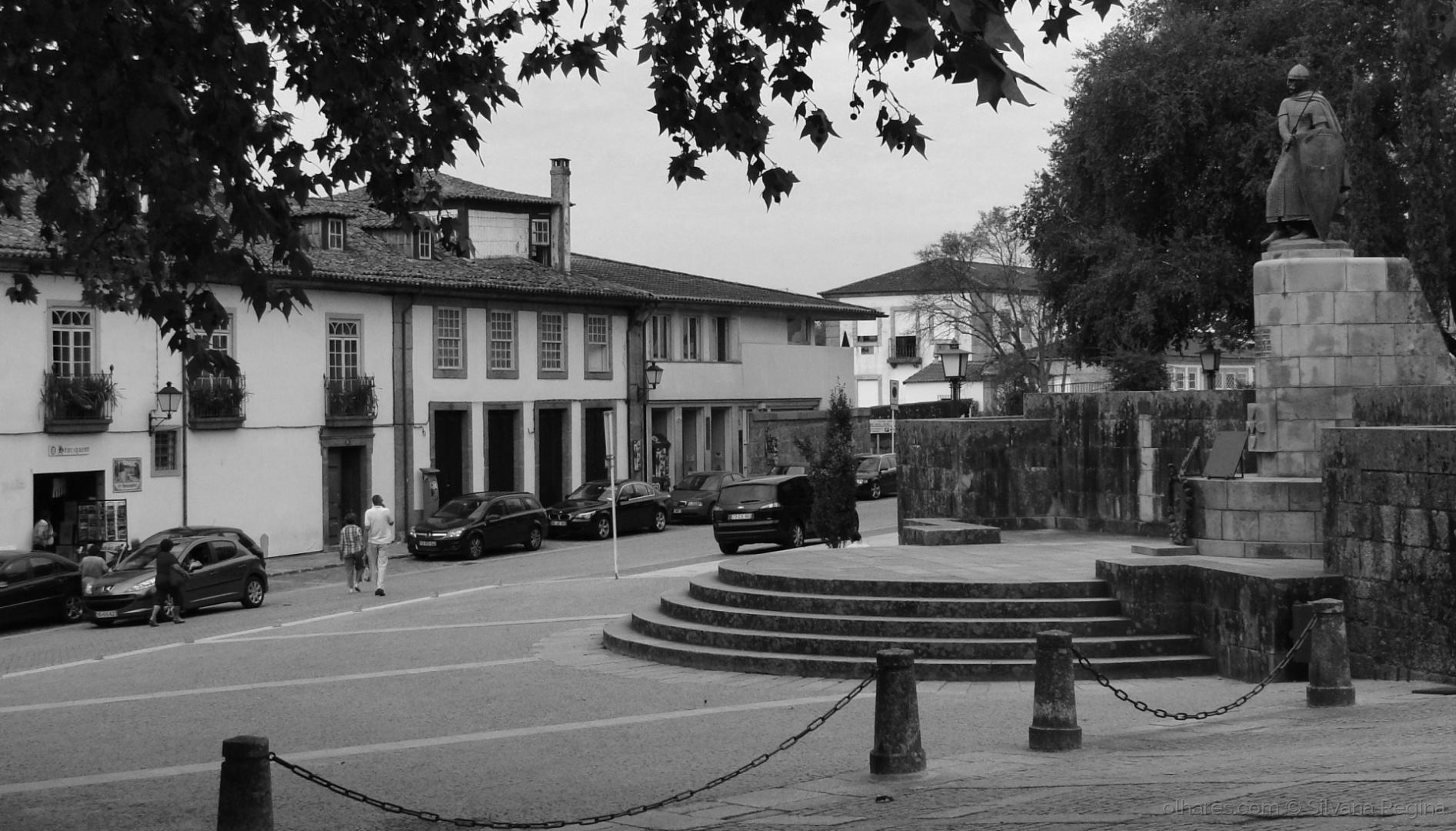 Paisagem Urbana/Guimarães