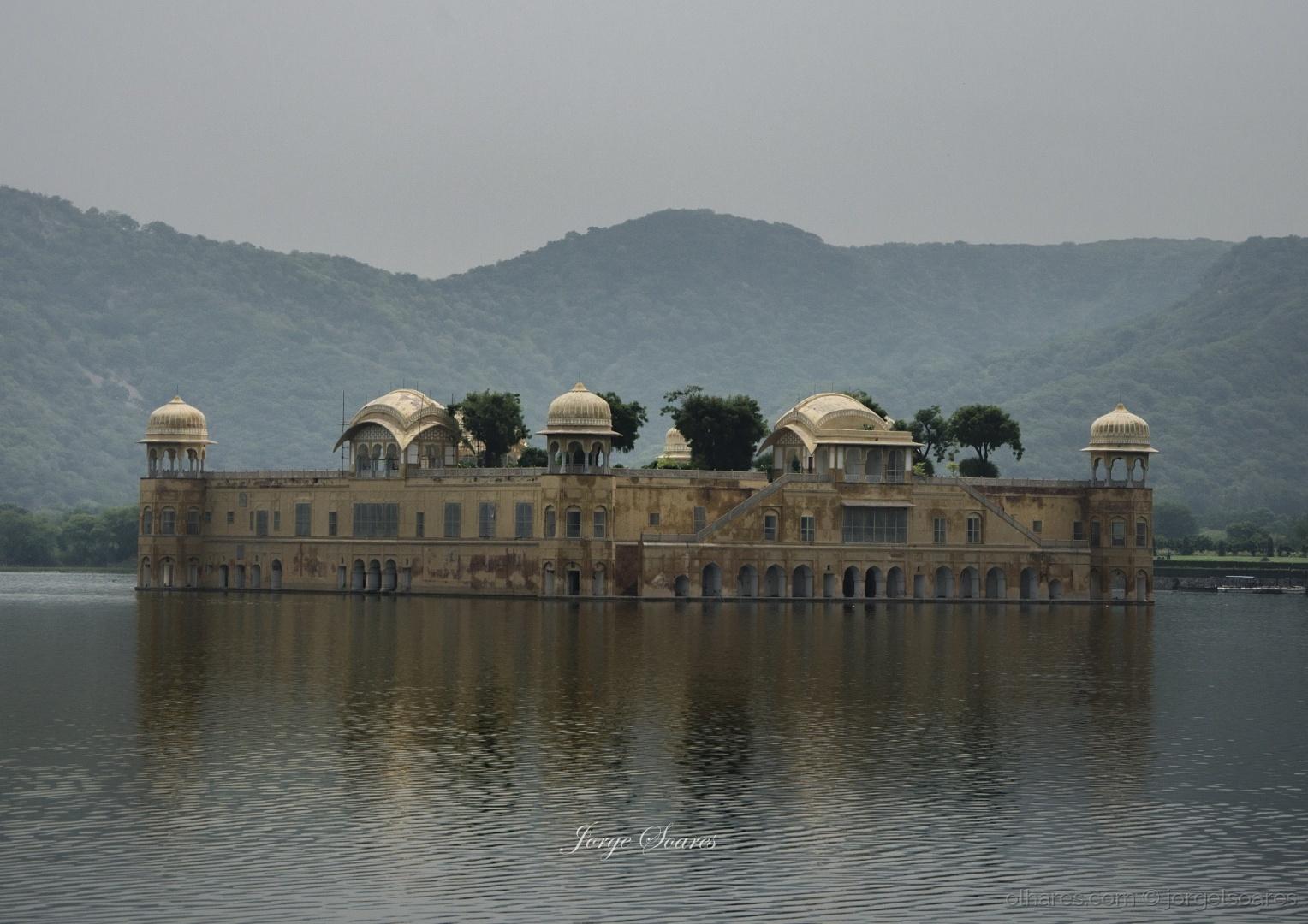 História/Palácio da Água.