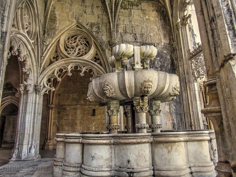 História/Fountain...(ler)