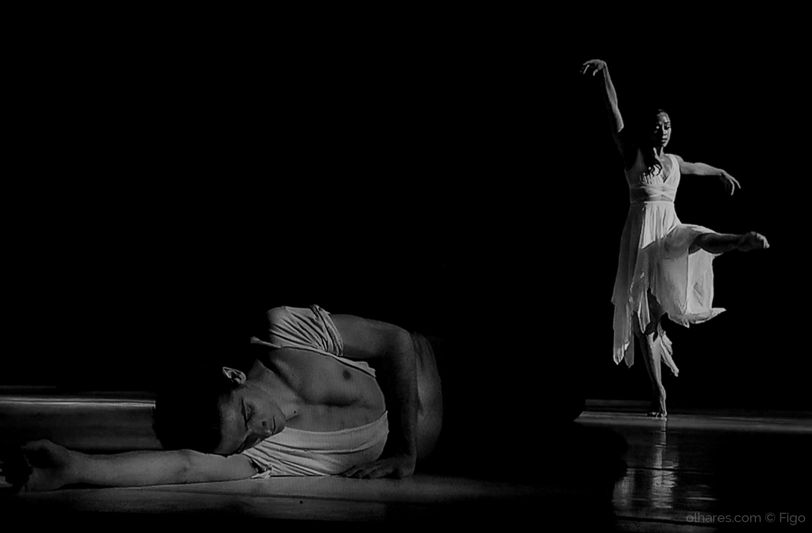 Gentes e Locais/In the charm of the dance