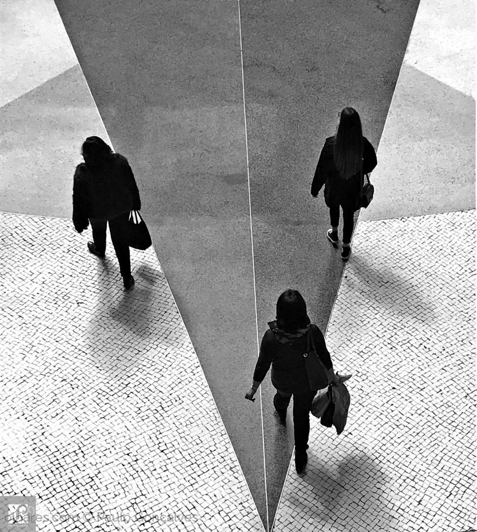 Gentes e Locais/Triângulos de Lisboa II