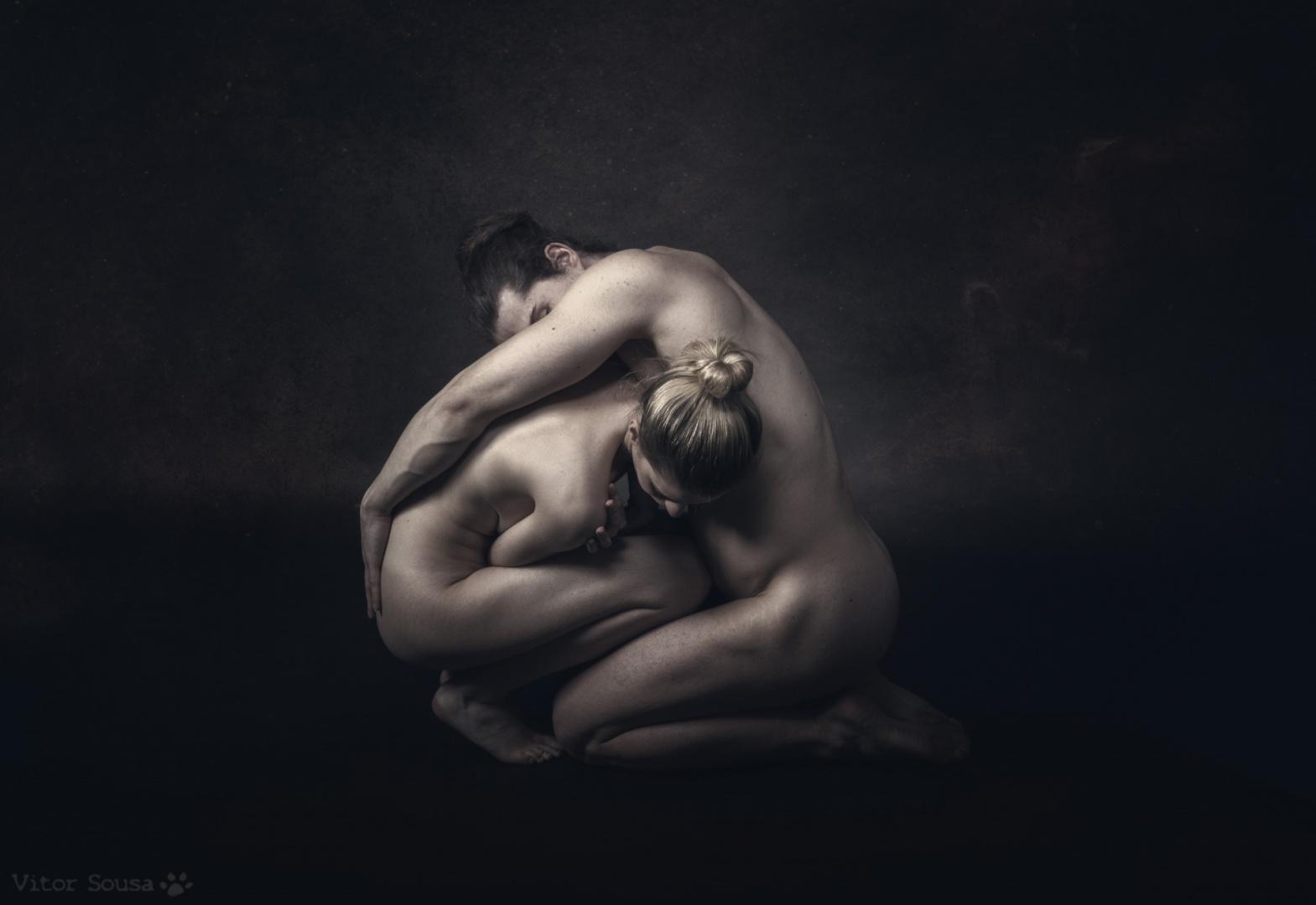 Retratos/Adão e Eva