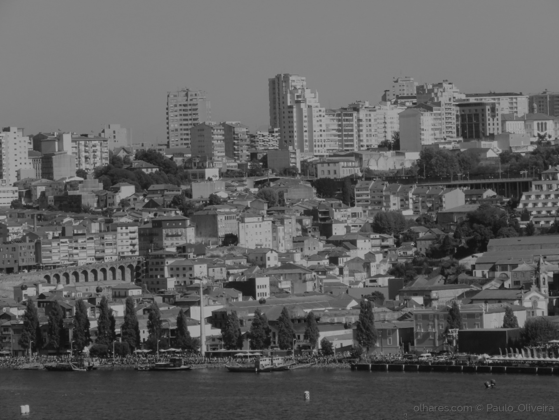 Paisagem Urbana/Porto - Cidade Invicta