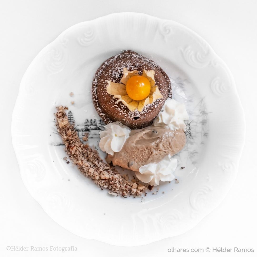 Gastronomia/Petit Gâteau - Une production de Alexandra Ramos