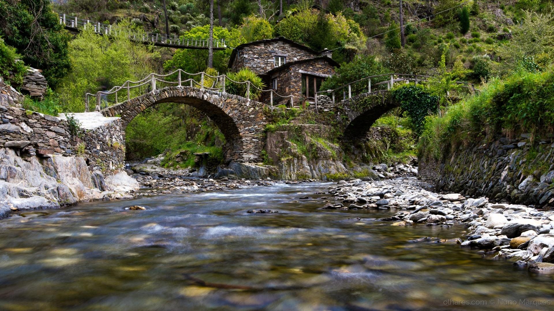 Paisagem Natural/Recantos de Portugal