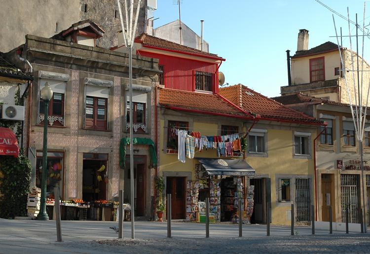 Paisagem Urbana/Porto-046