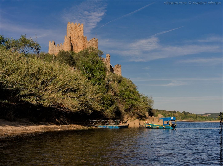 História/Castelo (almourol)