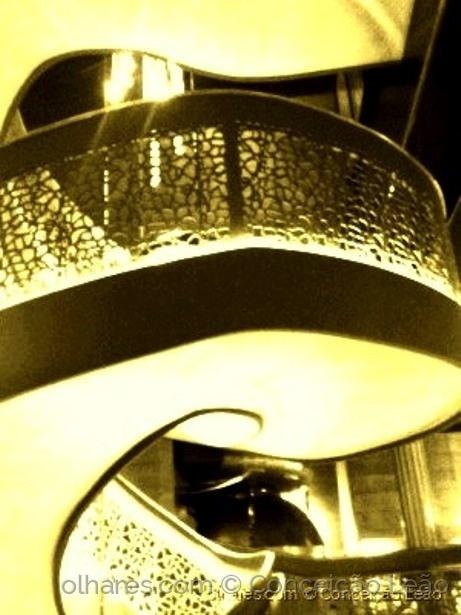 Abstrato/Espiral de luz