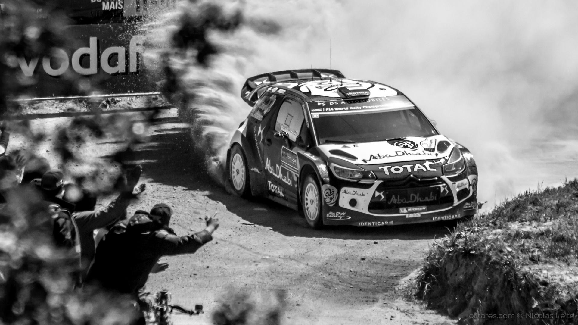 Desporto e Ação/WRC - Rally de Portugal
