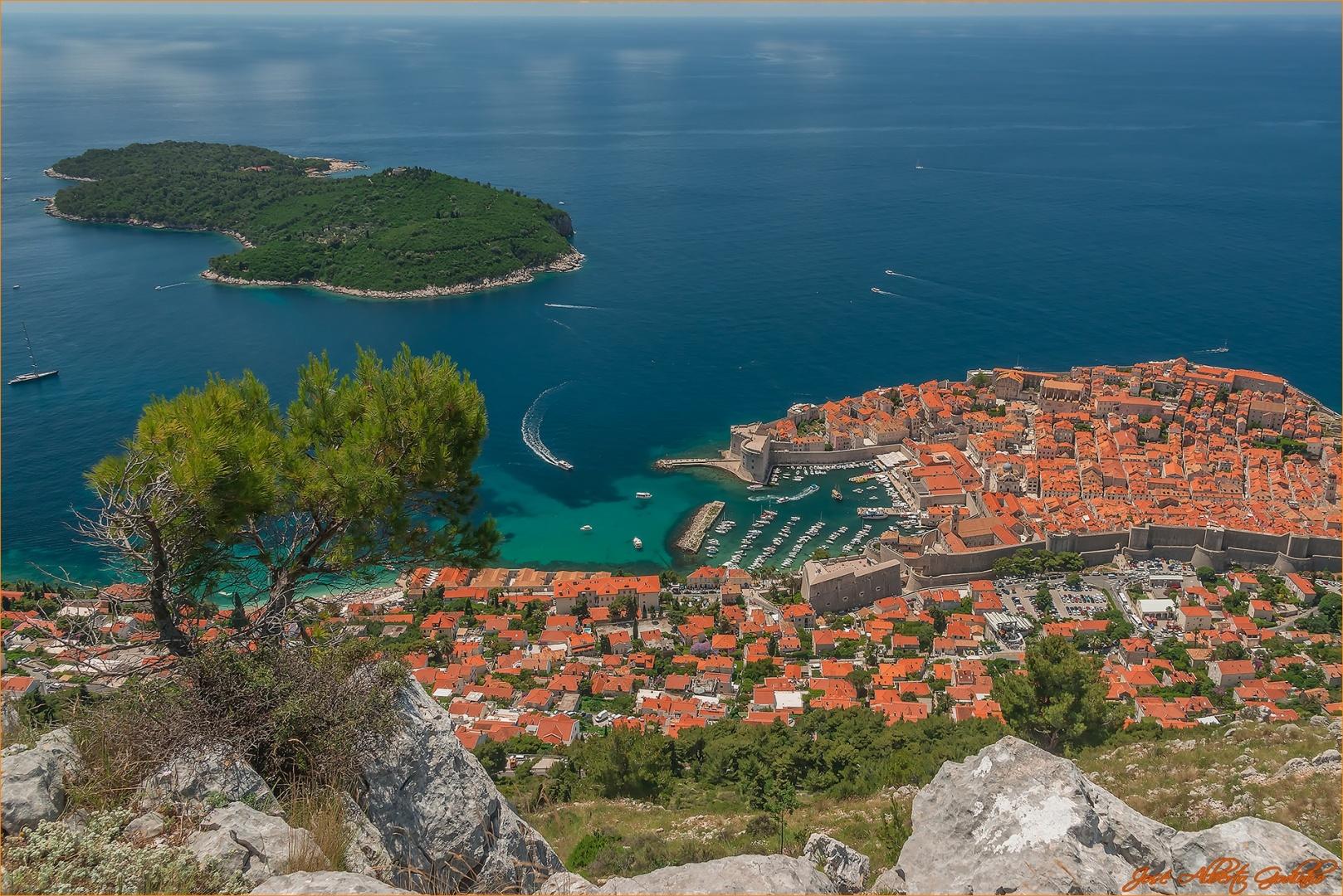 Gentes e Locais/Dubrovnik