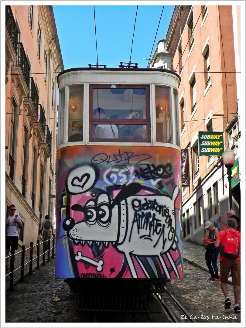Gentes e Locais/Cenas de Lisboa(2)!