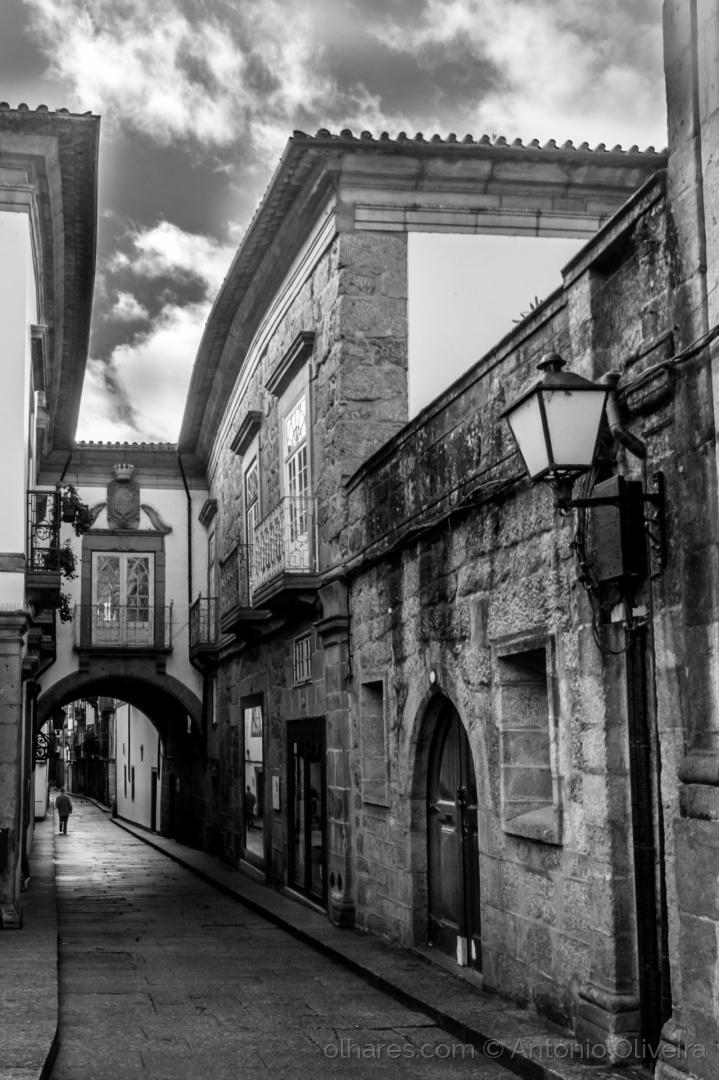 História/Casa do Arco