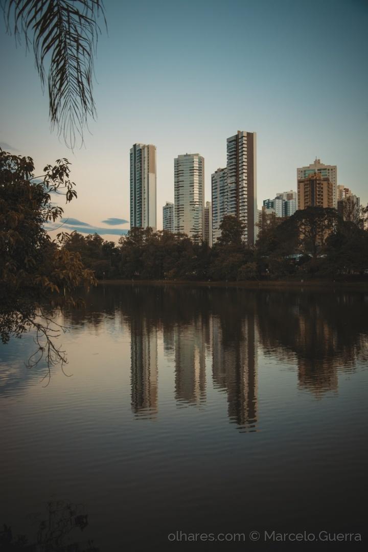 Paisagem Urbana/Reflexo urbano